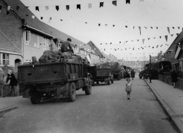 Bevrijding-Leeuwarden-1945