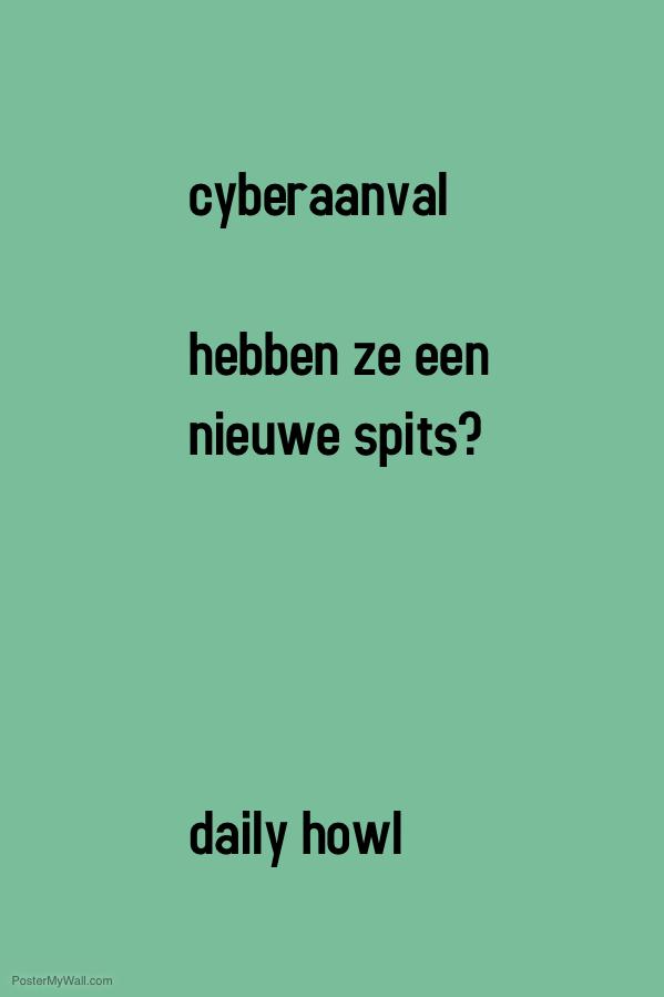 cyberanval